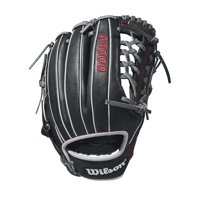 Wilson A1000 Series Baseball Gloves, Multiple Sizes/Positions