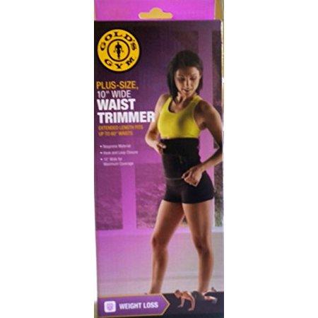 8431c633b4 Gold s Gym Waist Trimmer 10