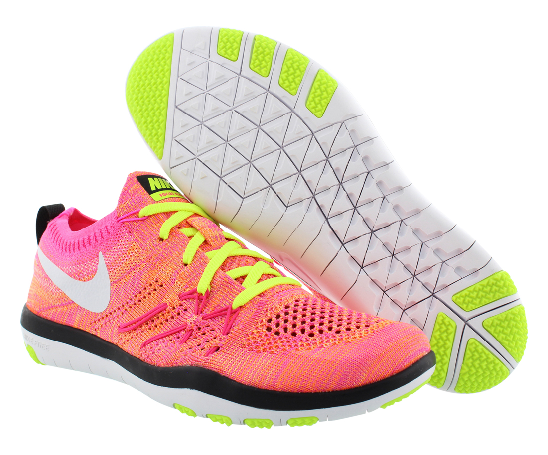 Nike Free Tr Focus Fk Oc Fitness Women's Shoes Size