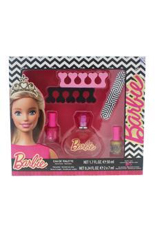 Mattel Barbie Gift Set For Kids by Mattel