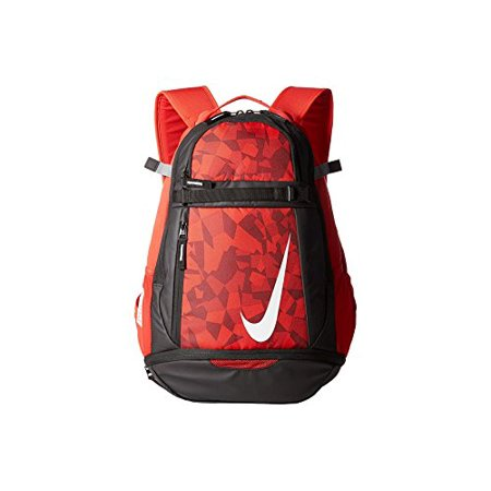 873227b9ada63 Nike - Nike Vapor Select 2.0 Graphic Baseball Backpack University  Red Black White - Walmart.com