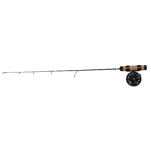 "Frabill Straight Line 101, 24"" Ultra-Light Ice Fishing Combo by Frabill"