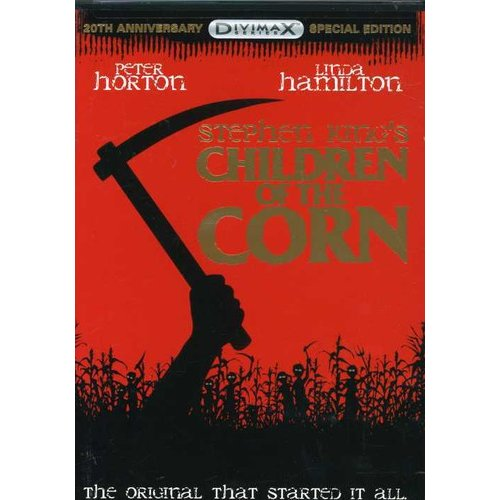 Children Of The Corn (20th Anniversary Special Edition)