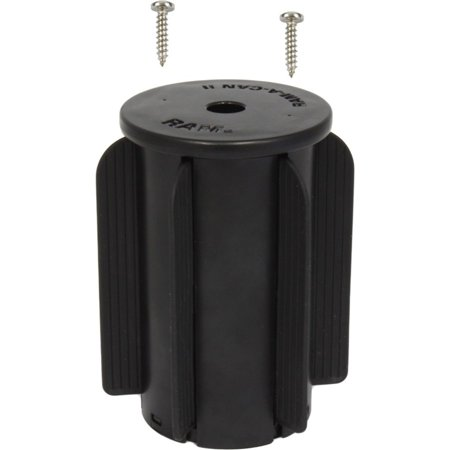 RAM-A-CAN II RAP-299-3U - Mounting base