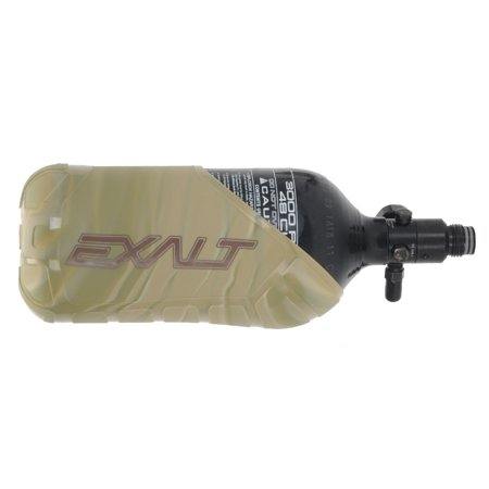 Exalt 48CI Tank Cover - Camo ()
