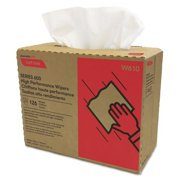 Like-Rags Spunlace Towels, White, 9 3/4 X 16 3/4, 150/box, 6 Box/carton