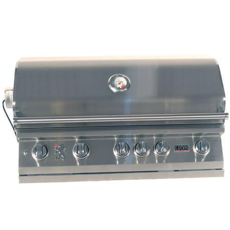 Lion Premium Grills BBQ Built-In Grill