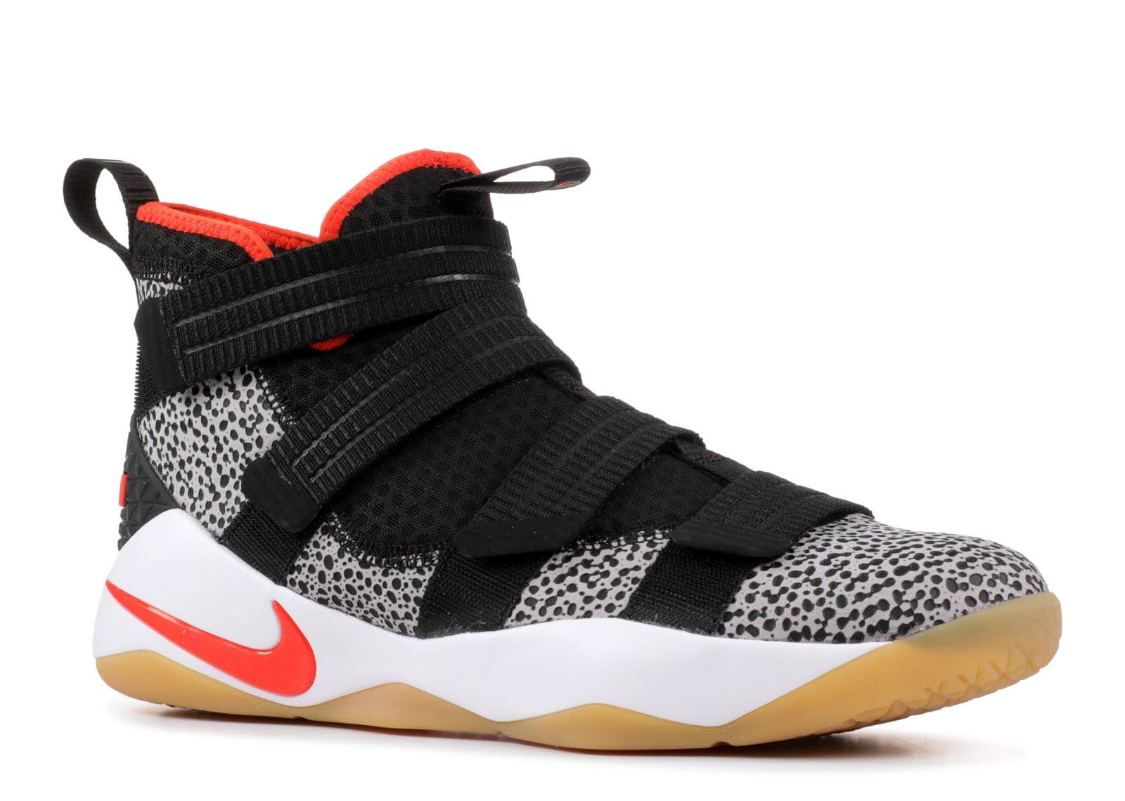 55e587c20b5 Nike - Men - Lebron Soldier Xi Sfg - 897646-006 - Size 13