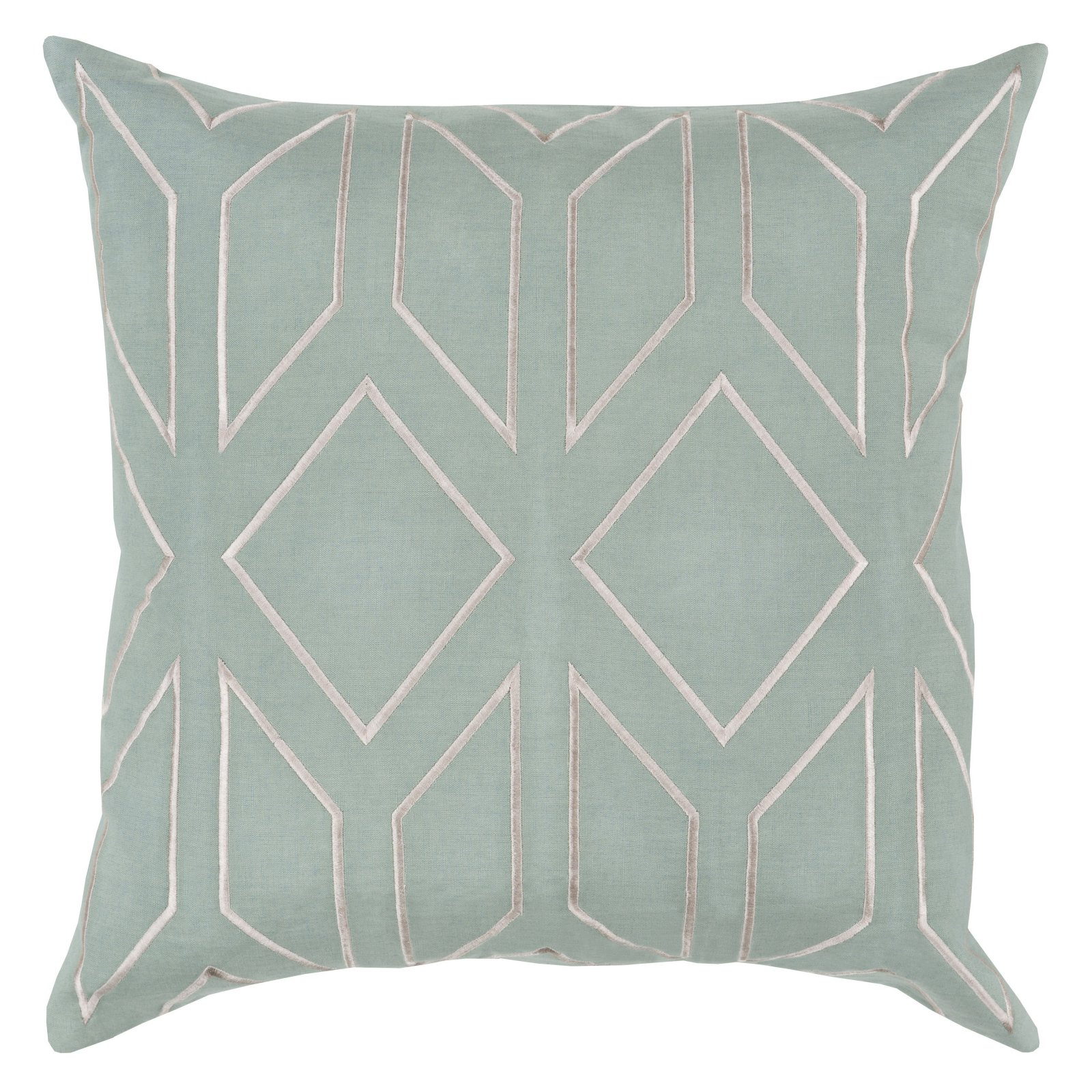 Surya Skyline IV Decorative Throw Pillow