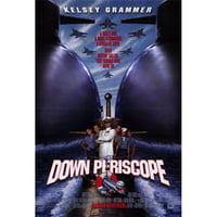 Posterazzi MOVCF0407 Down Periscope Movie Poster - 27 x 40 in.
