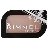 (2 Pack) Rimmel London Magnif'eyes Mono Eye Shadow, Millionaire