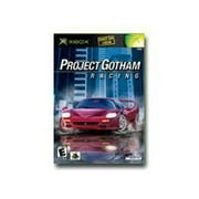 Project Gotham Racing Xbox Game