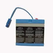 12-Volt Rechargeable Battery for Peg Perego Models