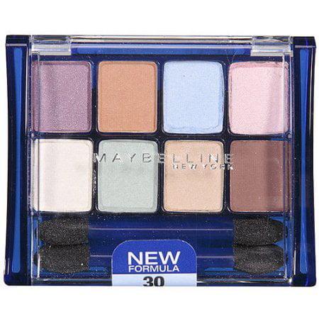 Maybelline Expert Wear 8-Pan Eyeshadow