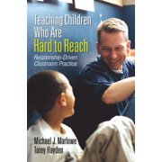 Teaching Children Who Are Hard to Reach - eBook