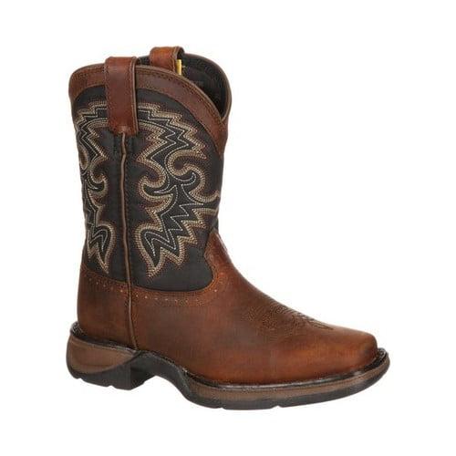 Children's Durango Boot DWBT050 Lil' Durango Cowboy Boot Big Kid by Durango