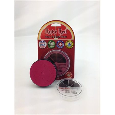 Ruby Red Paints 18MP231 Individual Colors, 18 ml - Pearl Fuchsia - P231 - image 1 of 1