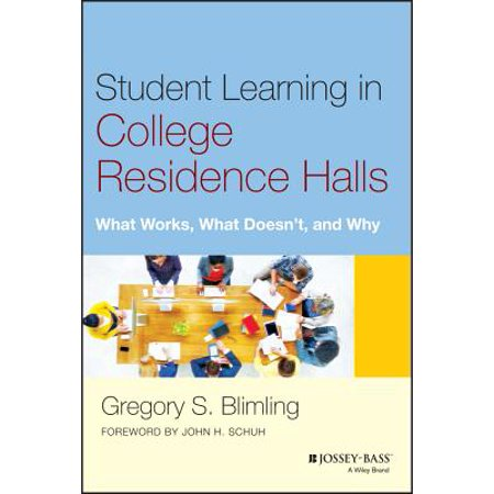 Student Learning in College Residence Halls -