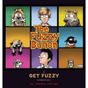 The Fuzzy Bunch : A Get Fuzzy Collection