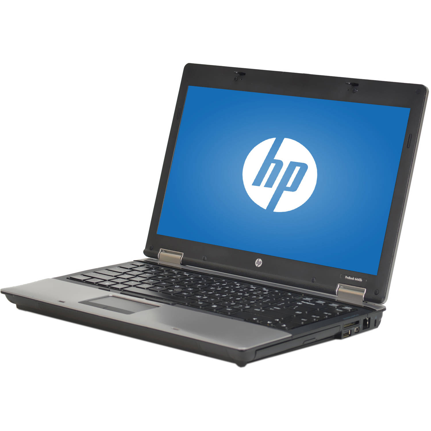 Refurbished HP 14 6440B Laptop PC with Intel Core i5 - 430M Processor, 4GB Memory, 500GB Hard Drive and Windows 10 Pro