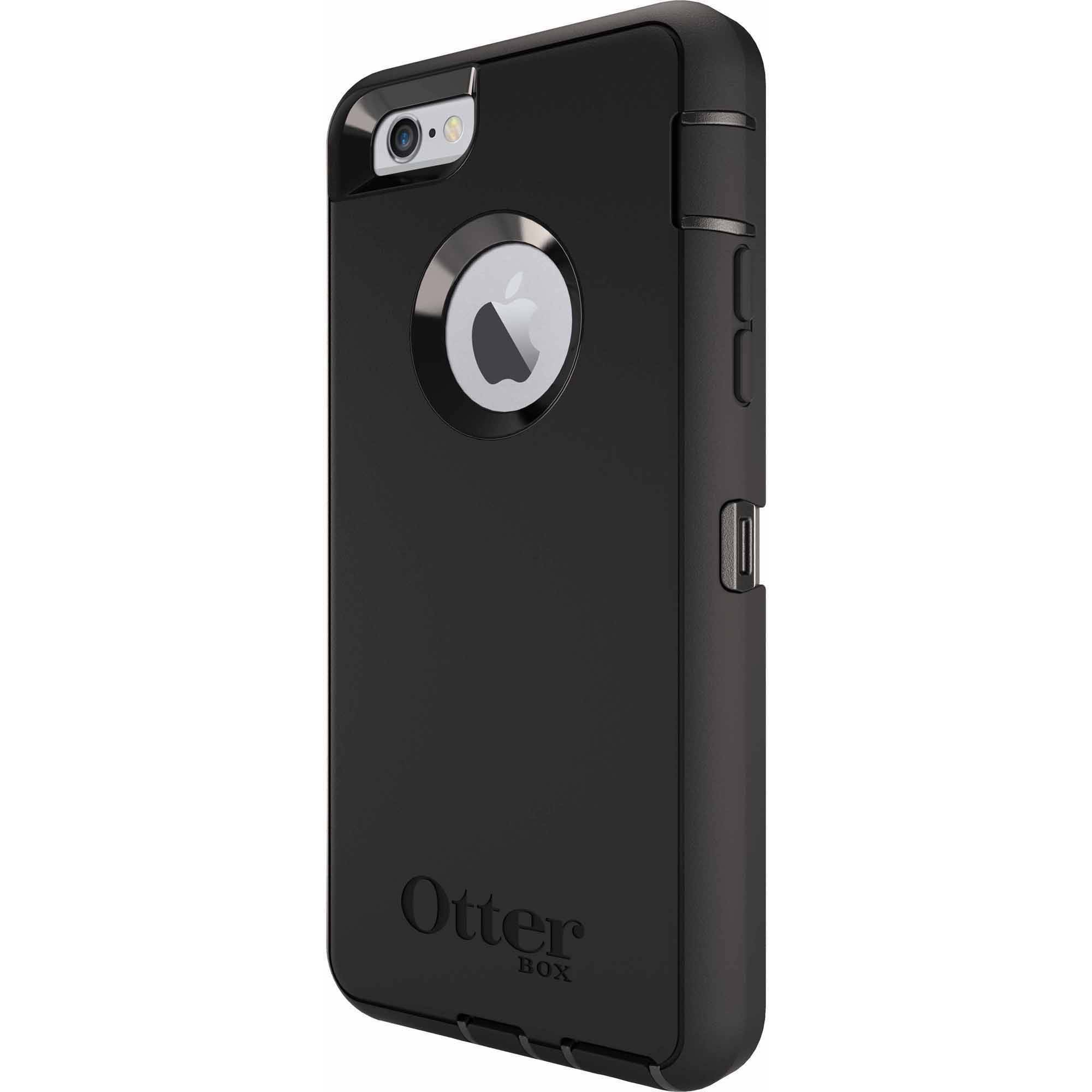 otterbox defender iphone 6 plus original black otterbox defender cover for iphone 6 17884