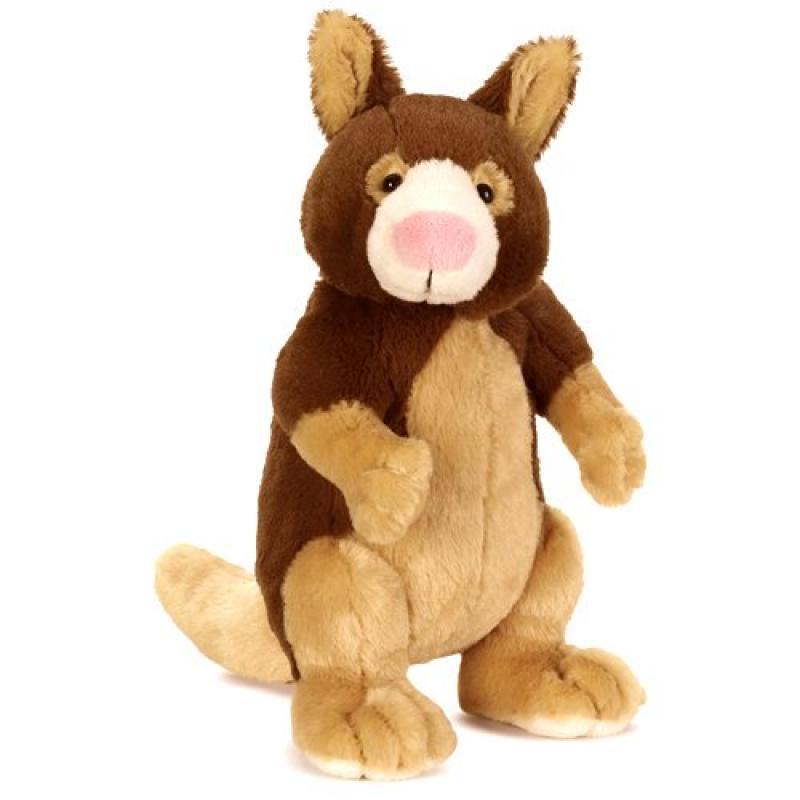 Webkinz Plush Stuffed Animal Tree Kangaroo Walmart Com