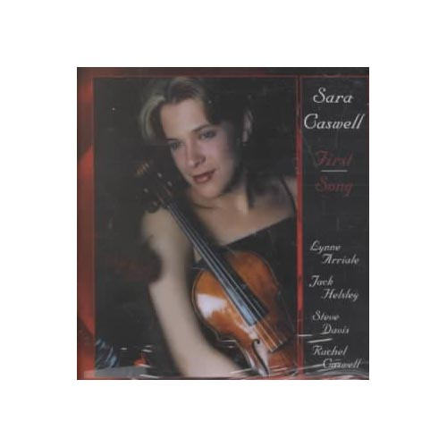 Personnel: Sara Caswell (violin); Rachel Caswell (vocals); Lynne Arriale (piano); Jack Helsley (bass); Steve Davis (drums).<BR>Principally recorded at Steve Davis Studios, Nashville, Indiana on August 26 and September 3 & 4, 1999. Includes liner notes by Mark O'Connor, David Baker, Darol Anger and Lynne Arriale.
