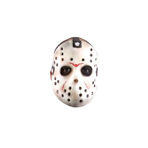 Rubies Friday The 13th Jason Adult Mask