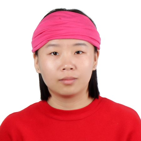 Outdoor Sports Cotton Blends Elastic Headwraps Headband Hair Band