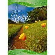 Banner-I Am The Way-Summer (2' x 3') (Indoor)