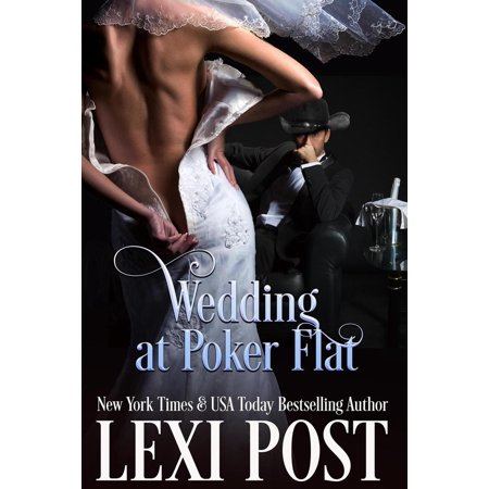 Wedding at Poker Flat - eBook