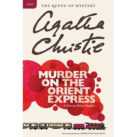 Halloween Chicago Murders (Murder on the Orient Express)