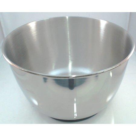 Sunbeam, Oster, Stand Mixer, 3 Quart Stainless Steel Bowl, 144704-000-000