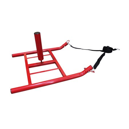 Amber Sporting Goods Sld Speed Sled With Harness