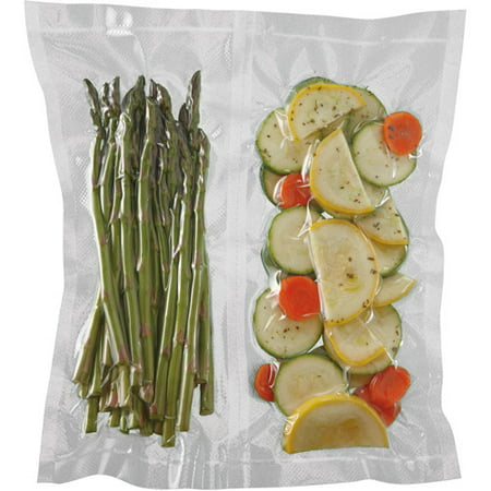 Foodsaver Portion Pouch  11 In X 16 Ft
