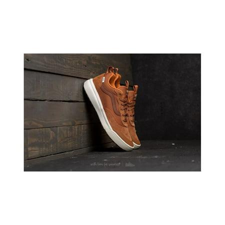 Glazed Ginger - Vans UltraRange Glazed Ginger Men's Classic Skate Shoes Size 8