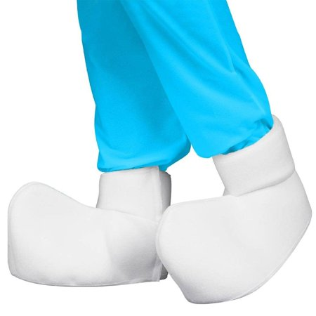 Smurfs Adult Halloween Shoe (Halloween Shoes)