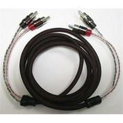Cerwin Vega Mobil CRS6 6 ft. High Performance Twisted Cable