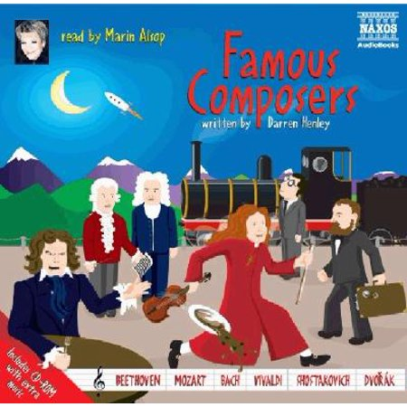 Famous American Composers - Famous Composers