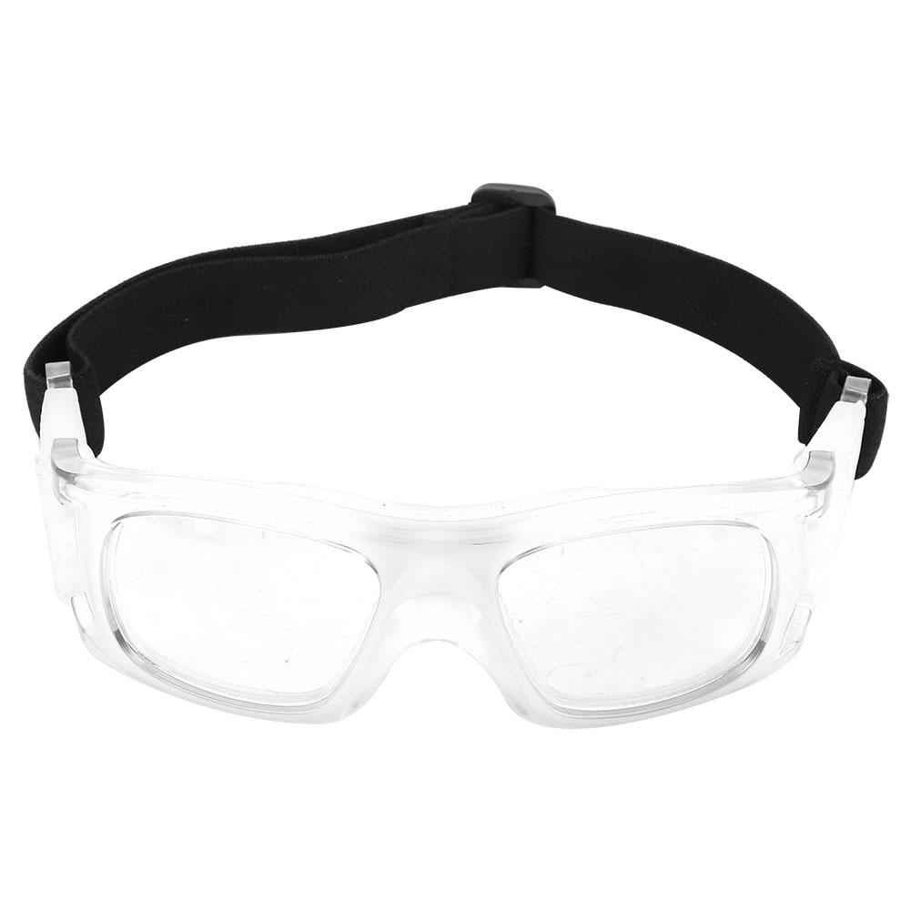 Forfar 1Pc Sports Explosion Proof Glasses Protective Basketball Soccer Goggles