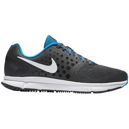 check out e0100 de2e0 Nike - Nike Men s Air Zoom Span Running Shoes (Grey White Blue, 10 ...
