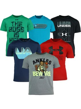 Product Image Under Armour Boys  T-Shirt 3-Pack dd1724459086