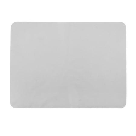 Unique Bargains Restaurant Silicone Table Heat Resistant Mat Placemat 40 x (Heat Resistant Softbox)