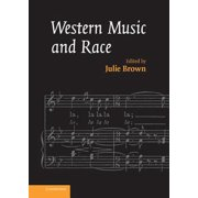 Western Music and Race Hardcover