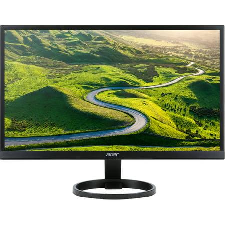 Refurbished Acer R221Q bid Widescreen LCD Monitor 21.5