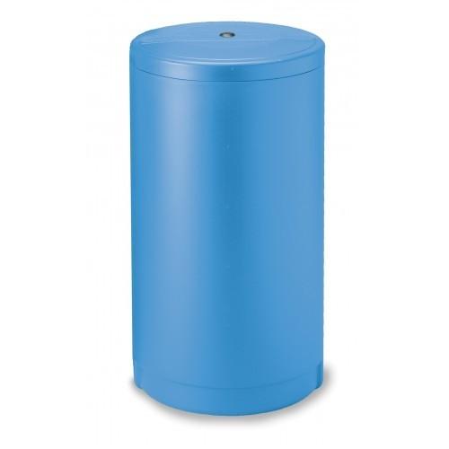 "18""x40"" Round Water Softener Brine Tank"