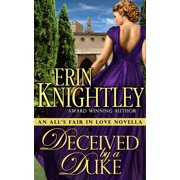 Deceived by a Duke - eBook