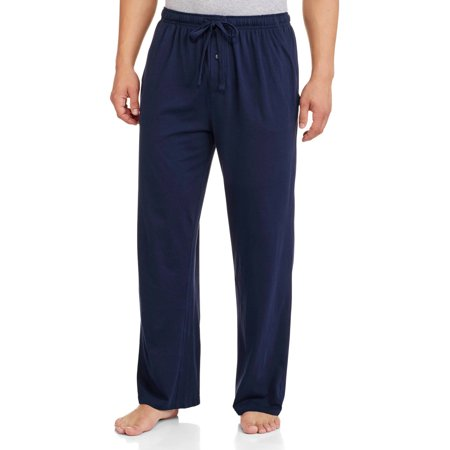 Fruit of the Loom Mens Jersey Knit Pajama Pant