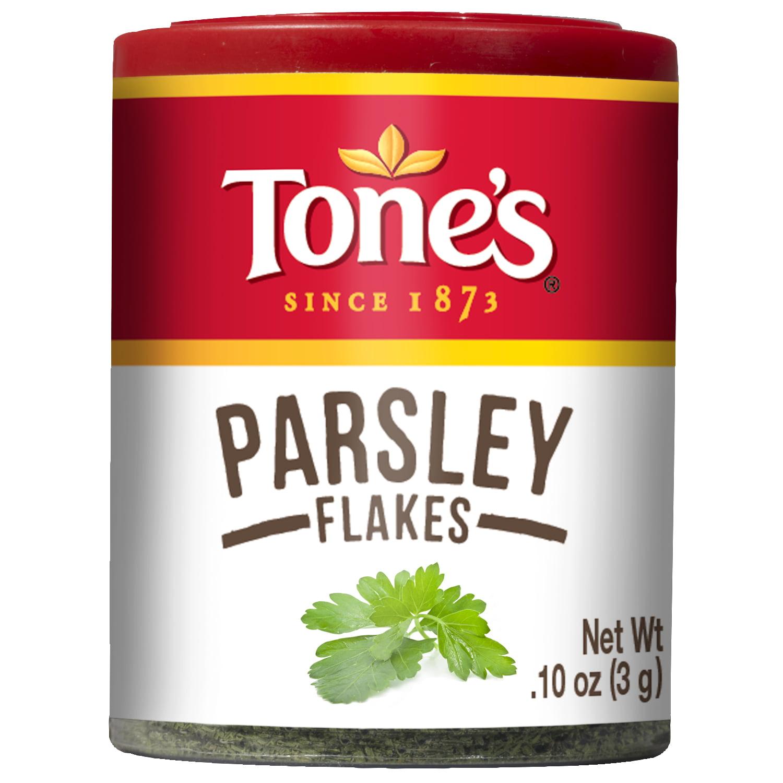 Tones Parsley Flakes