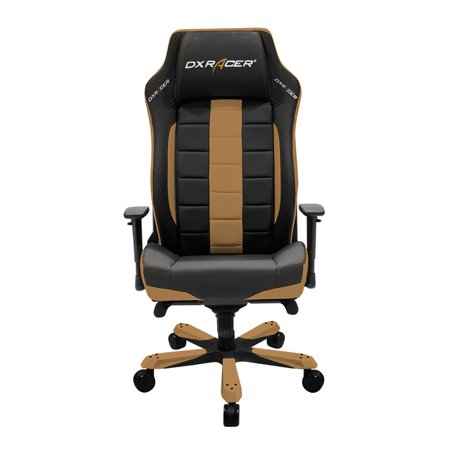 DX Racer DXRacer OH/CE120/N High-Back Office Chair Leather Boss Chair Manager Chair Executive Chair(Multiple (Dx Leather)